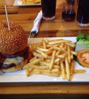 Bernards Gourmet Hamburgers