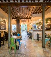 Restaurante Las Maravillas