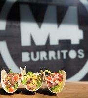 M4 Burritos Peel