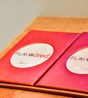 Flavoured at Cinnamon red