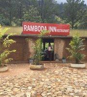 Ramboda Inn Restaurant