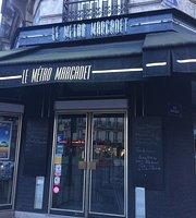 Brasserie Le Metro Marcadet
