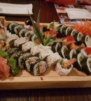 Mokuso Sushi