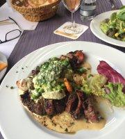 Restaurant Stadtvilla