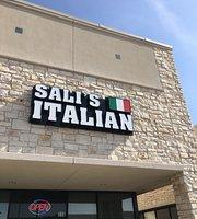 Sali's Italian