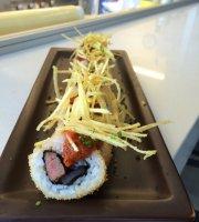 Sushi Casamar