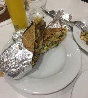 Chiche Kabab