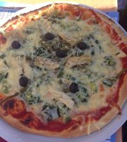 Chez Luigi - Roti Pizz'Alp