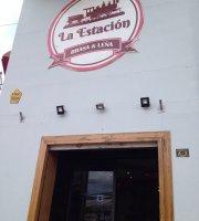 La Estación Brasa & Leña
