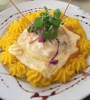 Restaurant Olivo Limon