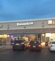 Quinoa Grill