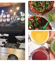 Superfood Juice & Smoothie Bar