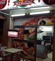 Pizza Eilat