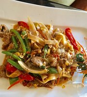 Thai Spice & Sushi of Lakewood Ranch