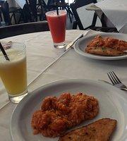 Paulistania Cafe