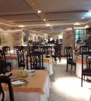 Restaurante Del Colegio De Escribanos
