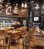 Sanno Cafeteria