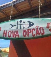 Bar E Restaurante Nova Opcao