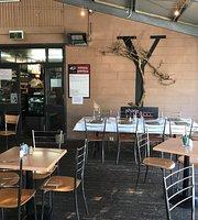 40's Cafe