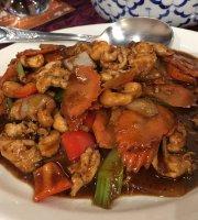 Sandars Thai Garden Restaurant
