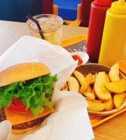 Freshness Burger Aeon Mall Okinawa Rycom