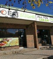 Do Eat Sushi