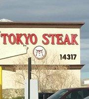 Tokyo Steak