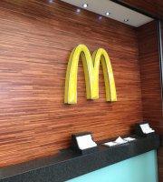 McDonald's - Ashford High Street