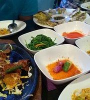 The Himalayan Korean Restaurant
