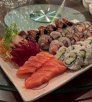 Kanda Sushi Bar Oriental Fusion