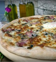 Pizzeria Lustro