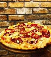 Ham Ham Pizza