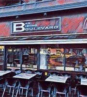 Bar Bistro Boulevard