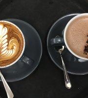 Machina Espresso