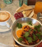 Jibtai Cafe