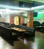 Raiskiy Bereg Restaurant