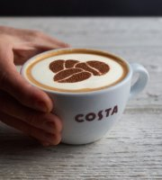Costa Coffee - Valletta