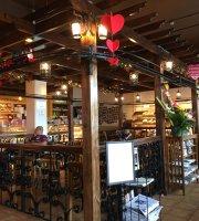 Cafe Panadero