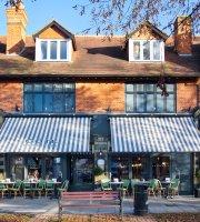 Cote Brasserie Weybridge