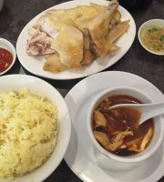 Speciality Chicken & Wonton House