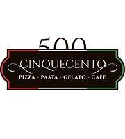 Cinquecento PIZZA