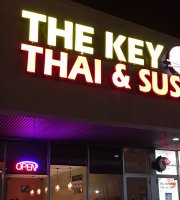 ‪The Key Thai Restaurant and Sushi Bar‬