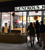 Generous Joe's Deli