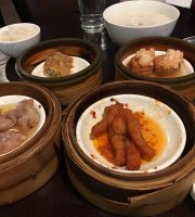 Hong Kong Seafood Restaurant