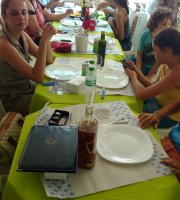 Restaurante Brojo