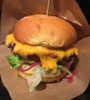 Gnarly Burger & Grill - Kungsgatan