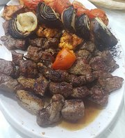 Shahrazad Restaurant