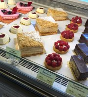 Boulangerie Patisserie Cafe Wolkonsky