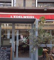 L'edelweiss de Bercy