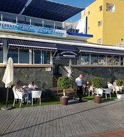 Restaurante Bahía Los Abrigos